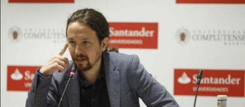Pablo Iglesias condena el asesinato del hombre de los tirantes españoles - 20minutos.es