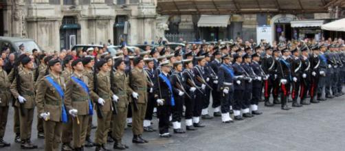 Preparazione Concorsi Forze Armate a Salerno - Tecnoscuola - tecnoscuola.it