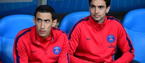 Qui sont les footballeurs qui pourraient quitter le PSG ?