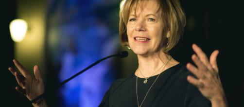 Sources: Lt. Gov. Tina Smith to be named to replace Al Franken ... - startribune.com