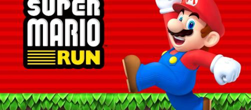'Super Mario Run,' was one of the first officially-sanctioned Nintendo mobile titles -- BagoGames via Flickr