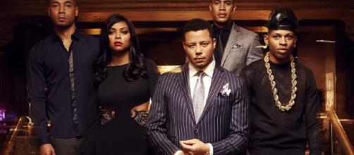 The Lyon Family of 'Empire' (Source: Etrg Torrent via Flickr)