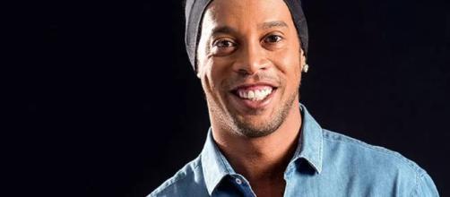 Ronaldinho deverá ser candidato a senador por Minas Gerais