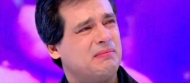 Celso Portiolli não sabe o futuro do SBT