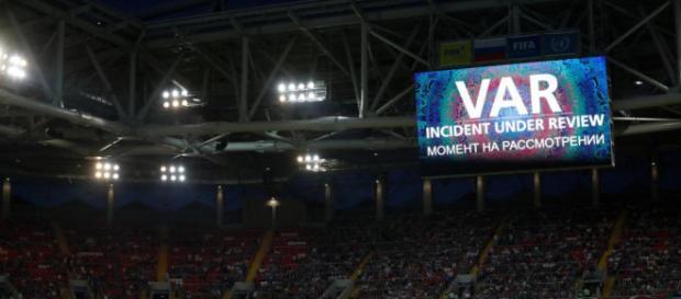 El VAR ya es una realidad en los partidos de fútbol