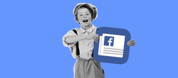 Facebook: medio no tradional de información