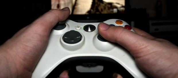 Gaming -- Luke Hayfield/Flickr