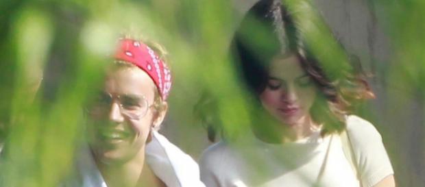 Justin Bieber e Selena Gomez se reaproximaram nesse 2017
