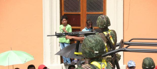 La entrada de las fuerzas federales en la seguridad local genera opiniones divididas entre la población