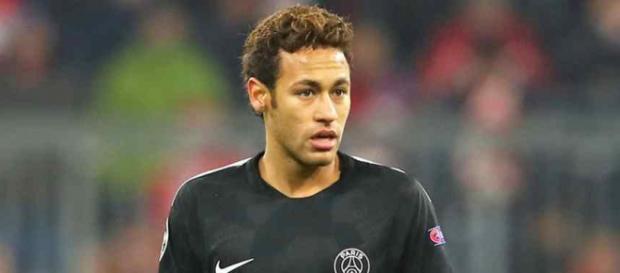 Neymar tem muitas informações sobre o ex-rival