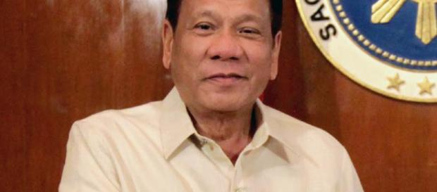 Philippines' Rodrigo Duterte wants China to patrol Southeast ... - upi.com