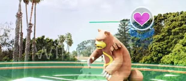 'Pokemon GO' is back. [Niantic / YouTube screencap]