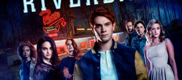 RIVERDALE: Juicy Facts You Probz Didn't Know About 'Riverdale ... - com.au
