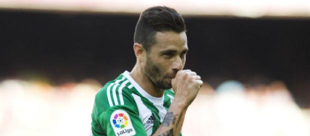 Rubén Castro está pendiente de su futuro tras su regreso de la liga china