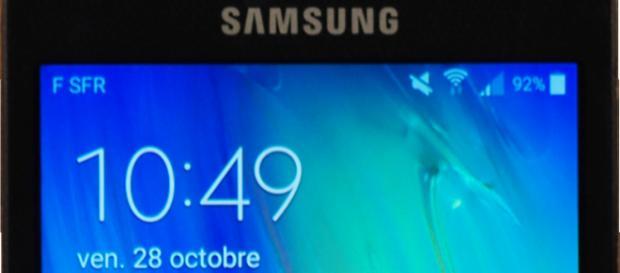 Samsung Galaxy A Series. - [Image credit: Prométhée via Wikimedia Commons]