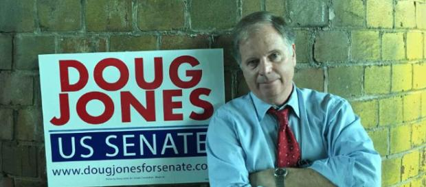 Who is Doug Jones, and can he defeat Roy Moore in conservative ... - lmtonline.com