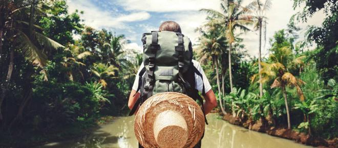 ADN Viajero ayuda para aquellos que disfrutan viajando