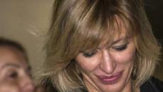Susanna Griso hundida, confirma un gravísimo golpe familiar por un tema político