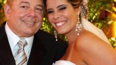 Viúva de Luciano do Valle desabafa sobre processo que envolve herança do marido