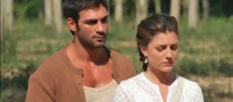 Anticipazioni Sacrificio D'Amore: trama del terzo episodio.