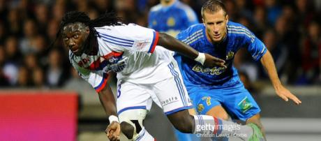 Soccer - Ligue 1 - Olympique Lyon vs. Olympique Marseille Pictures ... - gettyimages.com