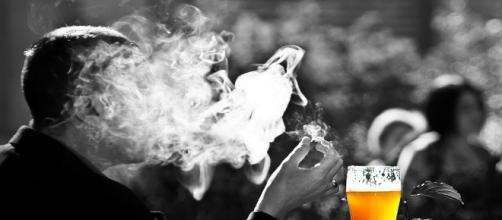Austria: il divieto di fumo nei ristoranti e bar verrà definitivamente ritirato?