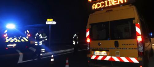 Collision entre un bus scolaire et un TER : 4 morts enfants tués ... - rtl.fr