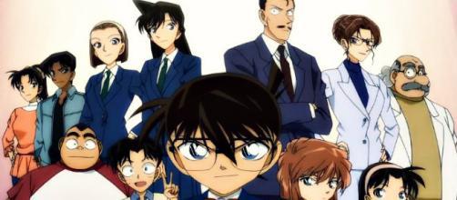 'Detective Conan': una aventura al estilo CSI.