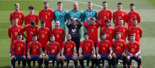 España podría quedar excluida del Mundial de Rusia