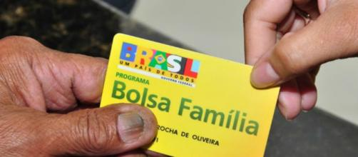 Programa Bolsa Família é mantido pelo do governo federal