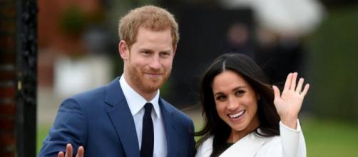 GB: il principe Harry e Meghan Markle si sposeranno in primavera - ilmessaggero.it