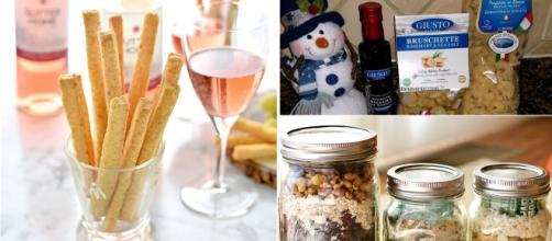 Homemade Christmas gifts. Image Credit: Blasting News