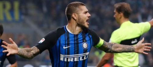 Inter 3 AC Milan 2: Mauro Icardi hat-trick seals first derby win ... - thesun.co.uk
