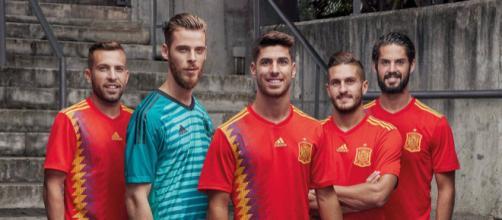 La Spagna rischia seriamente di perdere i Mondiali 2018.