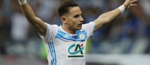 Mercato OM: Deux cadors sur Florian Thauvin - Football - Sports.fr - sports.fr