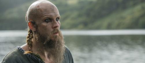 Personagem Floki da série Vikings