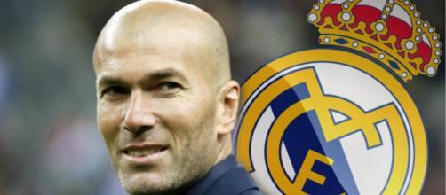 Real Madrid : Zidane dévoile sa priorité pour le mercato !