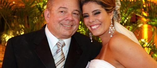 Viúva de Luciano do Valle desabafa sobre processo que envolve herança do marido (Reprodução)