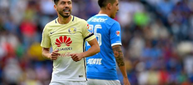 America de México contrata 3 jugadores