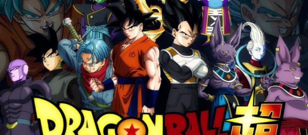 Dragon Ball Super llega a España.
