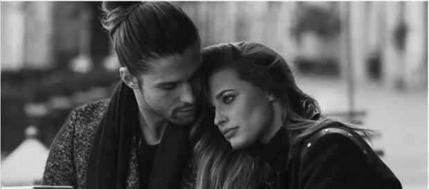 GFVip news: le dichiarazioni di Luca Onestini dopo il bacio con la Mrazova