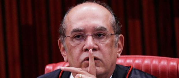 Gilmar Mendes pode estar envolvido em irregularidades ligadas à JBS