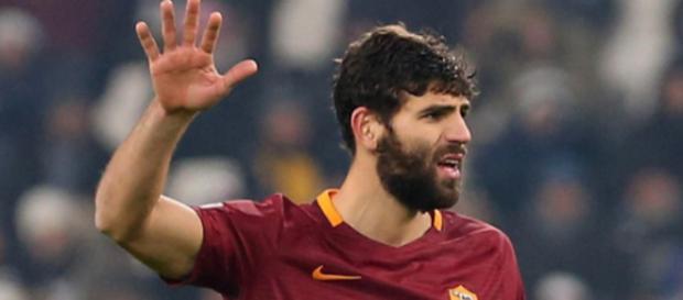 Increible: Un gol de Fazio da la -victoria- al Roma