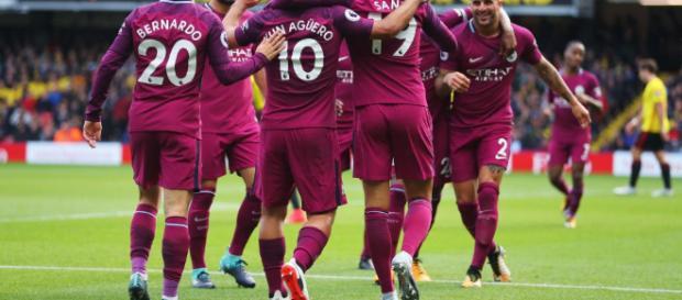 Manchester City enchaîne une nouvelle victoire en Premier League et semble inarrêtable !
