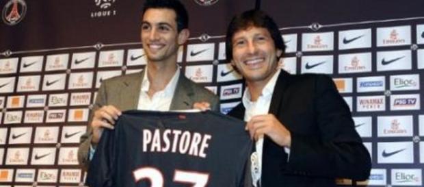 Pastore quitte le PSG cet hiver ?
