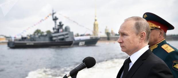 Putin are dreptate - bazele din România și Polonia - încălcarea ... - sputnik.md