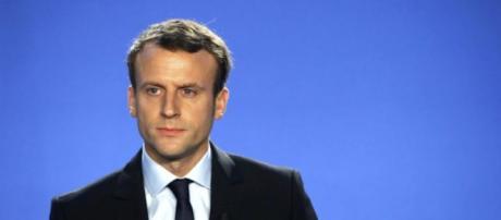 Quién es Emmanuel Macron, el nuevo candidato a la presidencia de ... - huffingtonpost.es