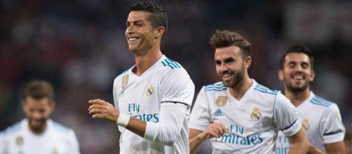 Cristiano Ronaldo está incendiando o Real Madrid