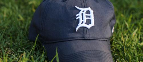 Detroit Tigers baseball cap [Img via Flicker \ mecookie]