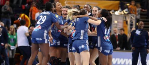 Handball : Les Bleues en finale du Mondial !